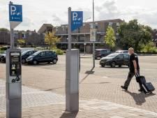 Eerste uur gratis parkeren in Harderwijk; wel betalen op zondag