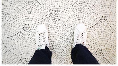 SOS modderschoenen: met deze tips krijg je ze weer wit
