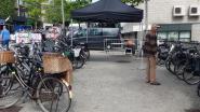 Uitbreiding gratis fietsstalling