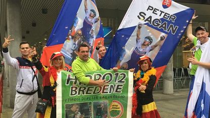 """Belgische Sagan-fanclub door dolle heen: """"Historisch moment"""""""