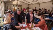 Volksfeest voor 200ste verjaardag Harmonie Heusden