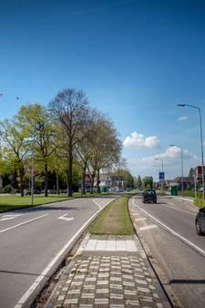 Van Heemstraweg in Winssen vanaf eind juni vier maanden op schop