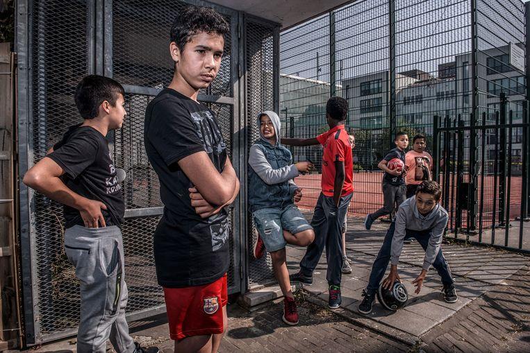 Akram Beeld Jaap van den Beukel