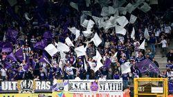 Anderlecht-fans willen trip naar PSG boycotten