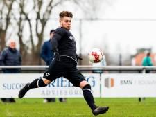 Doelman Timmer kiest weer voor SV Gramsbergen