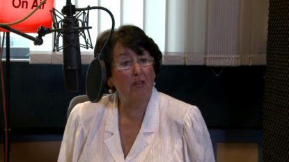 Lutgart Simoens mag voor 90e verjaardag eindelijk haar eigen verzoeklijst samenstellen
