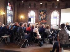 Talenten gezocht voor scholenprogramma Biënnale Kunst in de Heilige Driehoek