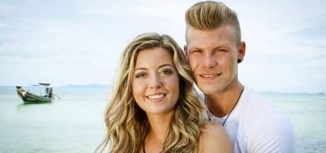 Temptation-koppel Milou en Heikki woont samen in Roosendaal