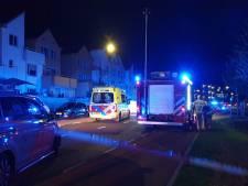Twee mannen overleden na ernstig ongeluk in Enschede
