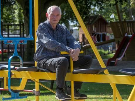 Voortaan ook ouderen in de Geldropse speeltuin