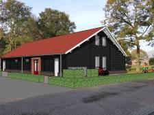 Gedooggebouw wordt buurtschapshuis: Espelo bouwt zelf nieuwe Trefpunt
