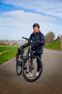 Tamara van Wunnik: 'Ik wil fietsen naar m'n werk; die files zijn zonde van de tijd'