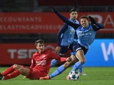 Samenvatting | Almere City FC - Jong FC Utrecht