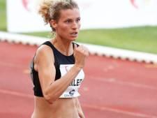 Olivia Borlée met fin à sa carrière d'athlète