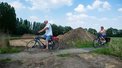 Mysterieuze graafwerken in Schelle zijn opgravingen van Elia