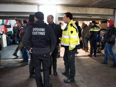 'Alleen met samenwerking is strijd tegen georganiseerde misdaad te winnen'