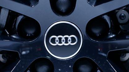 Audi roept in Duitsland 330.000 wagens terug wegens brandgevaar, 6.821 in ons land