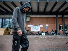 Aantal daklozen verdubbeld: 'Iedereen kan het worden'