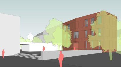 VMS breidt vanaf deze zomer uit met nieuwbouw met 6 klaslokalen