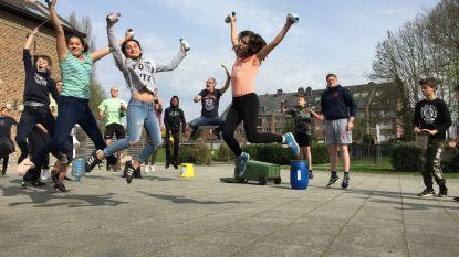 Sint-Truiden lanceert 'Bubbelpret': een nieuwe veilige vakantiewerking voor kinderen vanaf 2,5 jaar