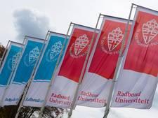 Radboud Universiteit verslagen door Rijksuniversiteit Groningen