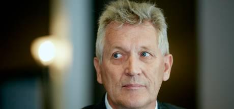 Dirk Scheringa en investeerders willen cryptobedrijf voor rechter slepen