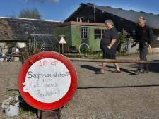 Leersumse camping Wildzicht mag geen ijzerhandel worden