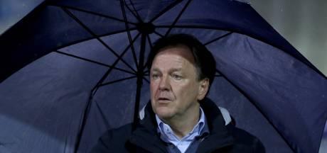 Snoei geniet van periodetitel De Graafschap: 'Nu jacht maken op SC Cambuur'