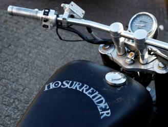 Twist binnen motorbende over (vermeende) diefstal van motorfietsen eindigt voor rechter