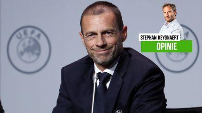 """Verwachting dat UEFA vandaag stopzetten van Jupiler Pro League officieel goedkeurt: """"Club Brugge is onze kampioen"""""""