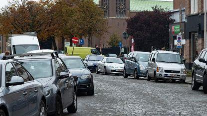 Gezocht: parkeerplek voor bewoners