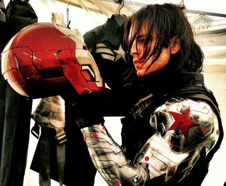 Sebastian Stan onthulde een belangrijk detail over de nieuwe Avengers-film.