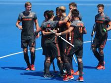 Hockeyers als poulewinnaar naar kwartfinale na zege op India