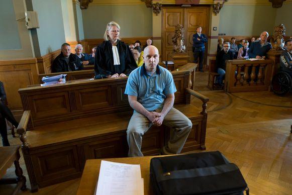 Dader Roel Tielens (34) handelde volgens de rechtbank niet met voorbedachtheid.