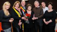 Germaine Nicolas viert 103de verjaardag