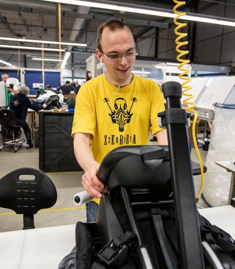 Werkbedrijf Senzer sluit tijdelijk afdeling in Helmond vanwege coronabesmettingen