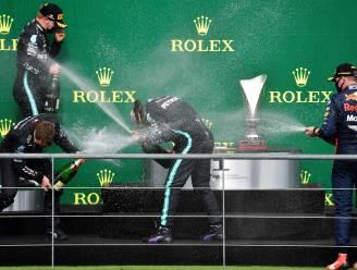 Onze F1-watcher ziet hoe Verstappen kansloos was en dat Mercedes dringend klare wijn moeten schenken