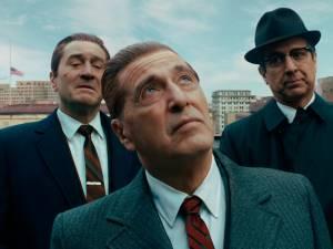 """Le jour de sa sortie, seul un spectateur sur cinq a été au bout de """"The Irishman"""""""