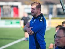 Van Engeland verlengt contract bij Klarenbeek