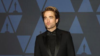 Robert Pattinson onder vuur omdat hij weigert 'killerlijf' te kweken voor 'Batman'
