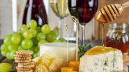 Kaas- en wijnavond bij Natuurpunt Herzele