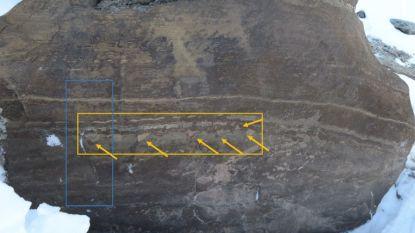 """Fossielen die bestempeld werden als """"oudste bewijs van leven op aarde"""" zouden wel eens gewoon stenen kunnen zijn"""