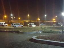 Levensgevaarlijke vlucht voor politie eindigt in crash Vianen