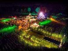 Popcorn Festival Lattrop verheugt zich op droog weer