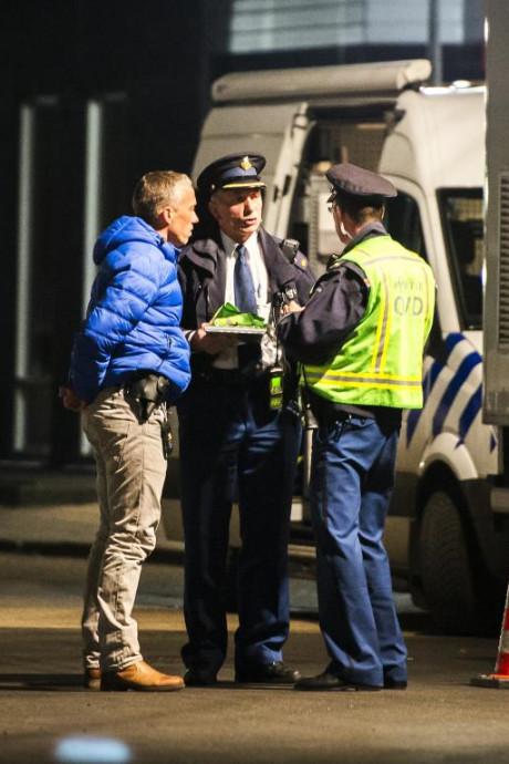 Somerense politiechef kiest werkelijkheid boven verbeelding