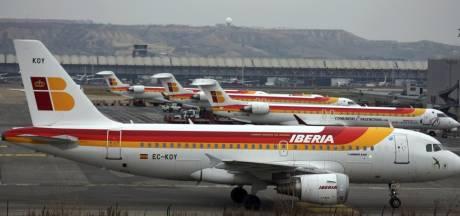 Iberia repart en grève la semaine prochaine