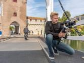 Niek is videograaf: 'Eigenlijk heb ik alles van internet geleerd'