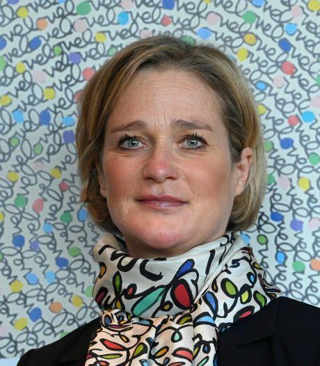 """Delphine de Saxe-Cobourg élue """"leader de l'année"""" aux Lobby Awards"""
