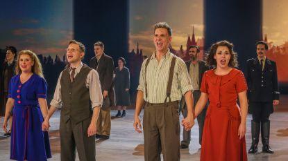 Studio 100 verkocht al 1.135.000 musicalkaartjes: na gigantisch succes '40-45' nieuwe musical over Boudewijn in de maak
