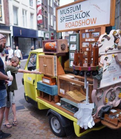 Museum Speelklok wil Utrechtse kinderen in contact brengen met de straatorgelcultuur